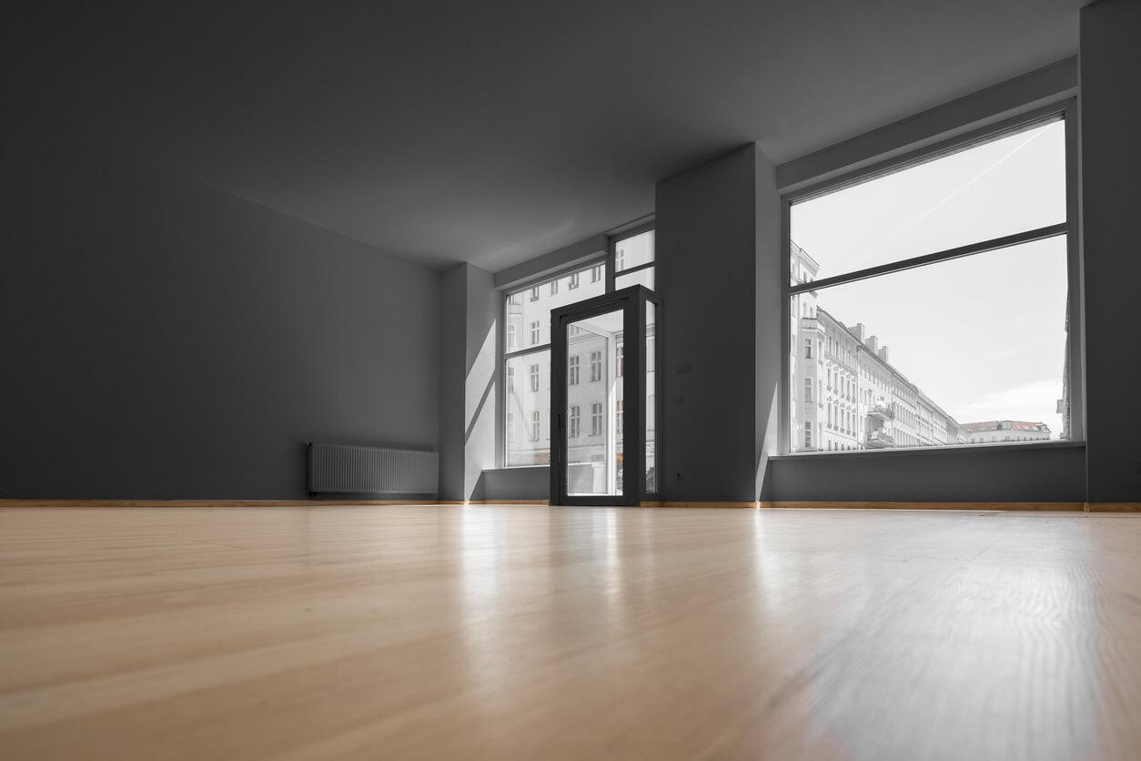 habitation avec surface commerciale