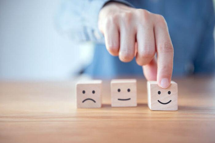 La satisfaction client : la priorité de Maisons Blavier