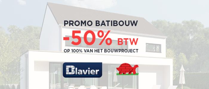 Batibouw 2021 Bouw Blavier