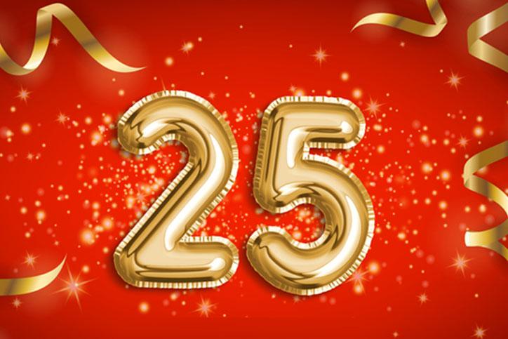 Blavier fête ses 25 ans