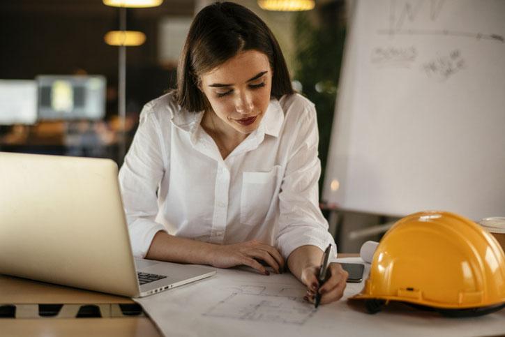 Quel est le délai d'une construction ?