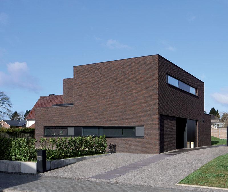 Realisatie in Hoeilaart - Blavier