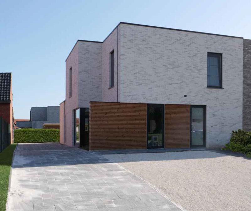 Realisatie in Sint-Truiden - Blavier